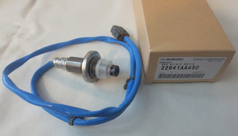 Genuine Subaru OEM Air Fuel Ratio Sensor A//F 06-07 WRX 04-07 STi 04-08 FXT NEW