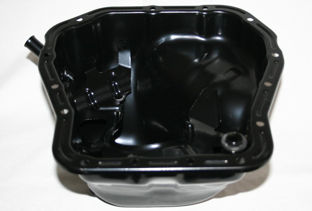 Genuine OEM STi EJ257 Oil Pan Kit - Engine Misc  - Celtic