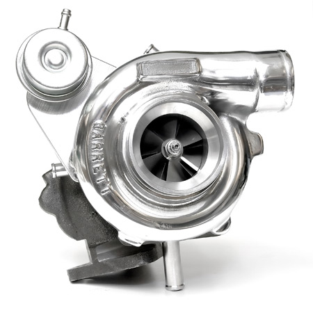 Garrett GT3071R Turbo Kit for Subaru WRX/STI Stock Location - Turbos